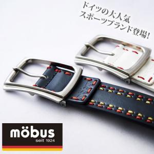 ベルト メンズ レザー ブランド mobus モーブス ゴルフ カジュアル/|moncrest