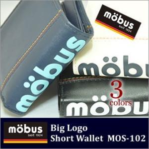 財布 メンズ 二つ折り ブランド mobus モーブス MOS-102/|moncrest
