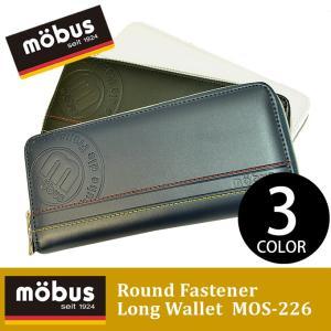 財布 メンズ 長財布 ブランド mobus モーブス MOS-226/|moncrest