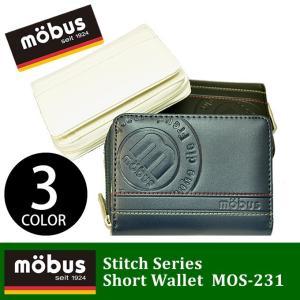 財布 メンズ 短財布 ブランド mobus モーブス MOS-231/|moncrest