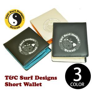 財布 メンズ 短財布 ブランド T&C タウンアンドカントリー tc-1102/|moncrest
