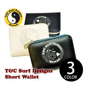 財布 メンズ 短財布 ブランド T&C タウンアンドカントリー tc-1103/|moncrest