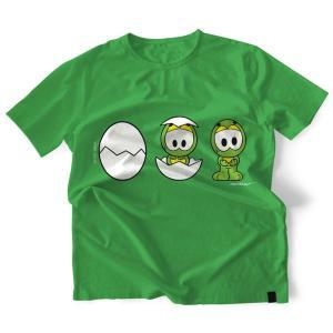 Tシャツ ブラジルアニメ オラーシオ メンズ Horacio T-Shirts Kids Brazil 公式|monicastore