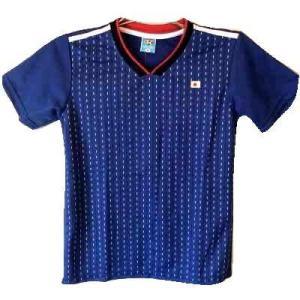 子供用 K042 日本代表 ASANO*18 浅野 拓磨 青 19 ゲームシャツ パンツ付 ジュニア...