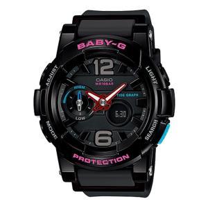 Baby-G ベビージー ベビーG CASIO カシオ レディース 腕時計 G-LIDE Gライド BGA-180-1BJF 国内正規販売店 mono-b