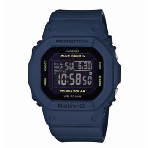 Baby-G ベビージー CASIO カシオ レディース 腕時計 Clean Style BGD-5000-2JF mono-b