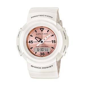 g-shock mini ジーショックミニ CASIO カシオ レディース 腕時計 G-SHOCK MINI GMN-500-7B2JR|mono-b