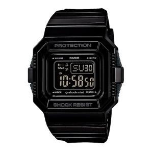 g-shock mini Gショック ミニ ジーショック ミニ CASIO カシオ レディース 腕時計 GMN-550-1DJR 10気圧防水/ワールドタイム/デジタル|mono-b