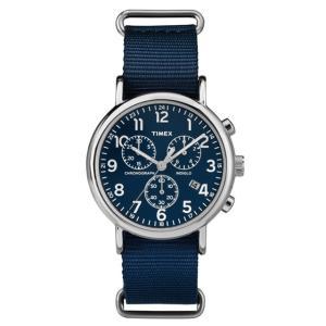 TIMEX タイメックス  メンズ 腕時計 Weekender Chrono ウィークエンダー クロノ TW2P71300 mono-b
