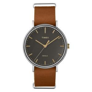 TIMEX タイメックス  メンズ 腕時計 Weekender Fairfield ウィークエンダー フェアフィールド TW2P97900 mono-b