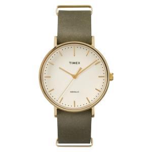 TIMEX タイメックス  メンズ 腕時計 Weekender Fairfield ウィークエンダー フェアフィールド TW2P98000 mono-b