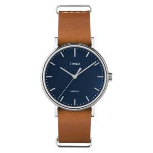 TIMEX タイメックス  レディース 腕時計 Weekender Fairfield ウィークエンダー フェアフィールド TW2P98300 mono-b