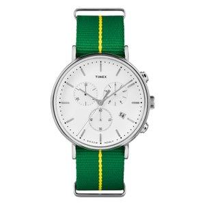 TIMEX タイメックス  メンズ 腕時計 Weekender Fairfield Chronograph ウィークエンダー フェアフィールド TW2R26900 mono-b