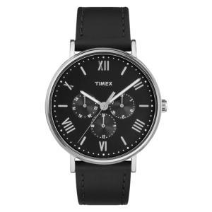 TIMEX タイメックス  メンズ 腕時計 Southview Multi サウスビュー マルチ ブラック TW2R29000 mono-b