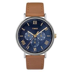 TIMEX タイメックス  メンズ 腕時計 Southview Multi サウスビュー マルチ タン TW2R29100 mono-b