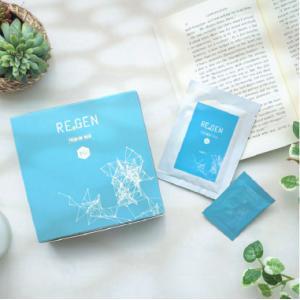 REGEN H2 Premium フェイスマスク H2トリートメント 水素 リジェン |mono-boogie-y