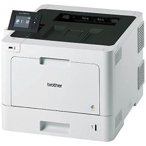 brother A4カラーレーザープリンター 複合機 HL-L8360CDW/31PPM/両面印刷/有線・無線LAN