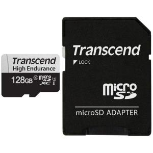 microSDXC 350V トランセンドのmicroSDXC 350Vは ドライブレコーダー、 セ...