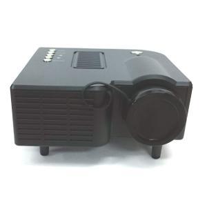 ゾックス ホームシアター LED プロジェクター ZB-G255BK ブラック