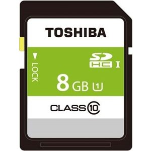 ゆうパケット対応 TOSHIBA SDHCメモ...の関連商品7