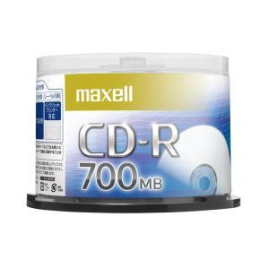 マクセル CD-R 700MB 48倍速対応 5...の商品画像