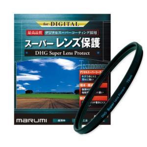 ゆうパケット対応 レンズフィルター マルミ DHG スーパーレンズプロテクト 49mm
