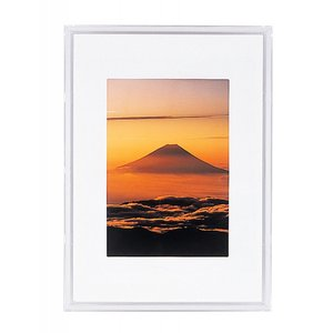 富士フィルム デジフォトフレーム クリアー A4・A5サイズ