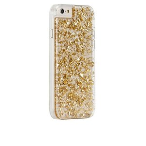 iPhone6s/6 ケース カラットケース Gold Leaf|monocase-store