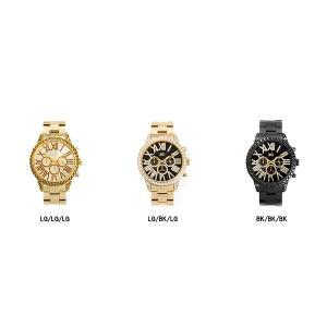 腕時計 スワロフスキー キュービックジルコニア FACEAWARD 爪止め XXDIAMOND XXD001|monocase-store