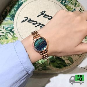 レディース腕時計 シンプル おしゃれ かわいい チェーンウォッチ アクセサリー