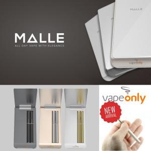 電子タバコ リキッド 電子たばこ MALLE  リキッド5本...
