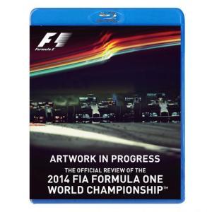 2014 FIA F1世界選手権総集編 Blu-Ray/ブルーレイ/BD版 完全日本語|monocolle