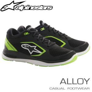 alpinestars CASUAL FOOTWEAR SHOES ALLOY (アロイ・シューズ)...