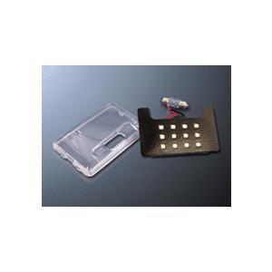 Dsport LEDルームランプ ダイハツ コペン(L880K) 用 monocolle