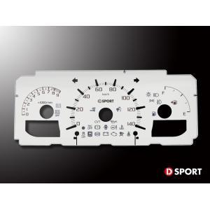 D-SPORT COPEN コペン CERO (LA400K) MT用 メーターパネル (83801-E240-##-C)|monocolle