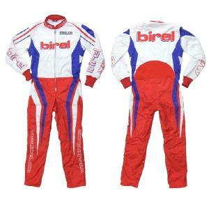 Birel ビレル ワークススーツ 2014モデル MIR / ミラ レーシングスーツ レーシングカート・スポーツ走行用|monocolle