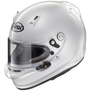 Arai アライ ヘルメット SK-6 PED SNELL-K規格 レーシングカート・走行会用 monocolle 03