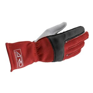 ARDレーシンググローブ ProRacer 300X (ARD-270) レッド(RED) FIA公認8856-2000|monocolle