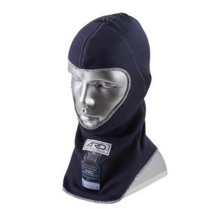 ARD-541 フェイスマスク ネイビー 1ホール FIA公認 8856-2000|monocolle