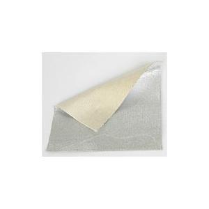 BILLION ビリオン スーパーサーモクロス 厚み t=0.4mm大型粘着付×1 50cm×1m(シートタイプ)耐熱グラスファイバータイプ|monocolle