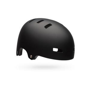 BELL ベル SPAN (スパン) マットブラック キッズ・ジュニア・子供 自転車用 ヘルメット|monocolle