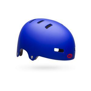 BELL ベル SPAN (スパン) マットコバルト キッズ・ジュニア・子供 自転車用 ヘルメット|monocolle
