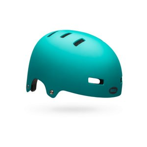 BELL ベル SPAN (スパン) マットエメラルド キッズ・ジュニア・子供 自転車用 ヘルメット|monocolle