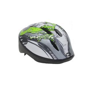 BELL ベル ZOOM 2 (ズーム ツー) ホワイトモトゲイター キッズ・ジュニア・子供 自転車用 ヘルメット|monocolle