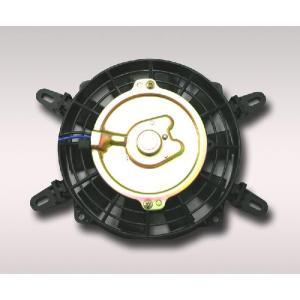 BILLION ビリオン スーパーエレクトリックファン 電動ファン 7インチ 直径184mm(FAN)PULL(引き込み) monocolle