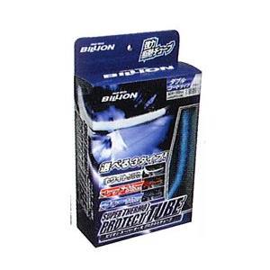 BILLION ビリオン スーパーサーモプロテクトチューブ ブルー 10φ×50cm ダブルコート チューブ型遮熱材(BLUE 青)外径10mm|monocolle
