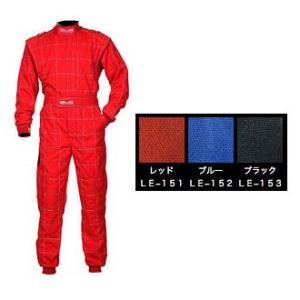 CLA レーシングスーツ PRO FORMULA / プロフォーミュラ (LE-15XV系) マットカラータイプ FIA公認8856-2000 受注生産商品 monocolle