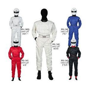 CLA レーシングスーツ RSシャイニング(RS-14X系) レーシングカート用・走行会用 monocolle