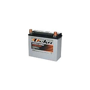 DEKA ドライバッテリー Sports Power ETX-18L (22Ah) 12V スポーツ・レース車両用(本国取り寄せのため納期1〜2ヶ月)|monocolle