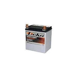 DEKA ドライバッテリー Sports Power ETX-30L (28.6Ah) 12V スポーツ・レース車両用(本国取り寄せのため納期1〜2ヶ月)|monocolle